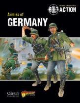 Armies of Germany - Random house ii