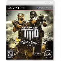 Army of two the devils cartel - ps3 - Sony