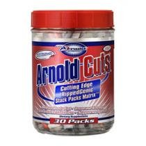 Arnold Cuts 30 Packs - Arnold Nutrition
