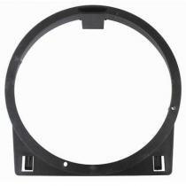 Aro adaptador para alto falante traseiro 6 pol honda fit - Permak