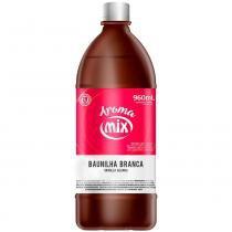 Aroma Baunilha 960ml Branca - Mix -