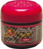 Aromatizante de carro gel 60 ml talco - Sun car