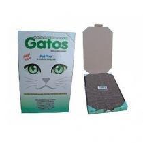 Arranhador Gato Mega Pack Petpira  Catnip -