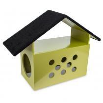 Arranhador Little para Gatos Dourado 7054 - Carlu - Carlu