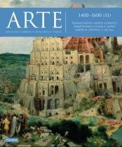 Arte: 1400-1600 (ii) - vol.4 - 9788579143922 - Publifolha