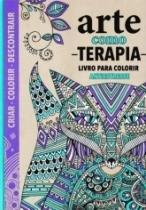 Arte Como Terapia - Queen Books - 1