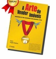 Arte De Vender Imoveis, A - Aut Paranaense - 952432