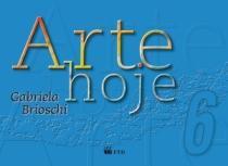 Arte Hoje 6 - Ftd - 1