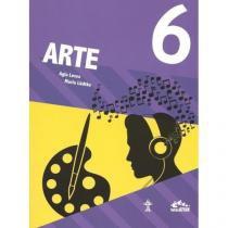 Arte Interativa 6 - Casa Publicadora - 1