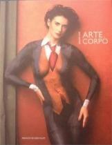Arte no Corpo - Quidnovi -