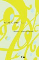 Artes e letras - entrevistas - Edusp