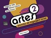 Artes - Pranchas De Linguagem Visual - 2 - 1