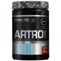 Artro Care - 450G - Probiótica - Morango -
