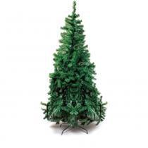 Árvore De Natal Portobelo 210Cm 900 Hastes Verde - Cromus
