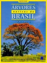 Árvores Nativas do Brasil - Volume 1 - Toca do verde