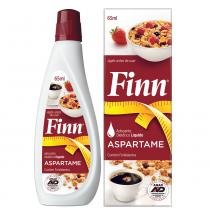 Aspartame Finn gotas 65ml -