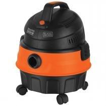 Aspirador de Água e Pó 1200W Black And Decker BDAP10 -