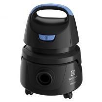 Aspirador de água e pó electrolux hidrolux, com saco, tripla filtragem - awd01 -