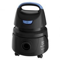 Aspirador de água e pó electrolux hidrolux, com saco, tripla filtragem - awd01 - Electrolux