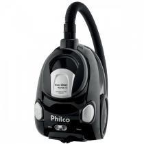 Aspirador de Pó 2,2L Easy Clean Turbo PR Philco 127V Preto - Britânia