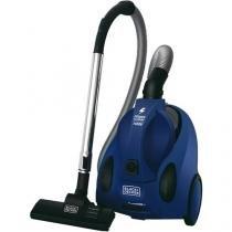 Aspirador de Pó Black&Decker 1400W com Filtro HEPA - Power Cleaning A4A-BR