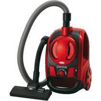 Aspirador de Pó Black&Decker 1600W com Filtro HEPA - AP4000-BR