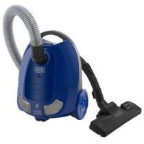 Aspirador de pó black decker a2a 1200w azul 127v -