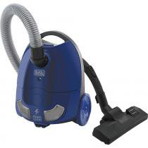 Aspirador de Pó Black  Decker A2A Azul 220V - Black  Decker