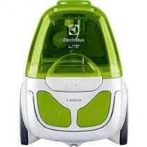 Aspirador de Pó Branco e Verde LIT21 Electrolux 110V - Electrolux