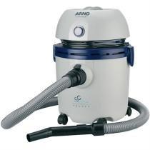 Aspirador De Pó E Água 1.400 Watts 5 Rodas H2po Arno -