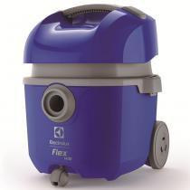 Aspirador de Pó e Água Flex N 1400W Azul/Cinza - Electrolux - 220v - Electrolux