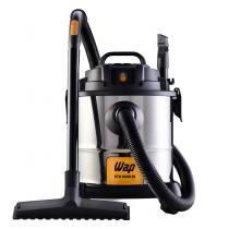 Aspirador de Pó e Água Inox WAP GTW Inox 20 1600W 220V -