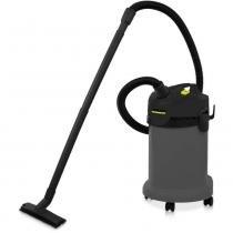 Aspirador de pó e líquido 1.400 watts 20 litros - NT-20/1 (220V) - Karcher