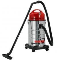 Aspirador de pó e líquido 1.400 watts com capacidade para 20 litros - ELEKTRO (110V) - Schulz
