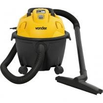 Aspirador de pó e liquidos 1200 watts 127 volts 10 litros apv1210 - Vonder -