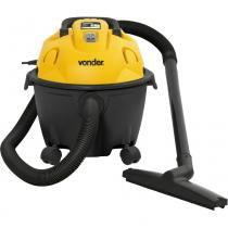 Aspirador de pó e liquidos 1200 watts 220 volts 10 litros apv1210 - Vonder - Vonder