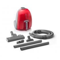 Aspirador de Pó Electrolux Nano 110v Vermelho NAN11 1000W - Electrolux