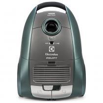 Aspirador de Pó Equipt 1800W Verde/Cinza EQP02 - Electrolux - Electrolux