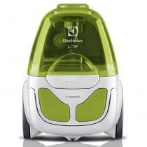 Aspirador de Pó Lite 1400W Branco/Verde LIT21 - Electrolux - Electrolux