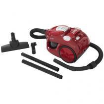 Aspirador de Pó Philco 1800W com Filtro Hepa - Smart Turbo