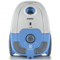 Aspirador de Pó Sonic 1400W Azul/Cinza SON01 - Electrolux - Electrolux