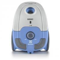 Aspirador de Pó Sonic Electrolux SON01 - 127v - Azul -