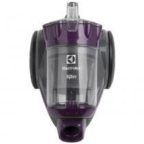 Aspirador de Pó Spin 1200W Roxo/Cinza ABS01 - Electrolux - Electrolux