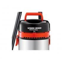 Aspirador  Profissional 1400w Black  Decker - Blackdecker