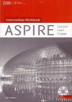Aspire - intermediate wb audio cd - Cengage elt