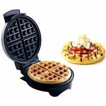 Assadeira Golden Waffle 2 Britânia 127V -