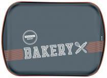 Assadeira Rasa Alumínio 34cm Bakery Tramontina 27814004 -