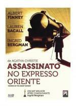Assassinato no Expresso Oriente - Gilberto (new line)