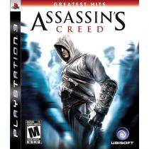 Assassins creed greatest hits - ps3 - Sony