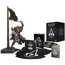 Assassins Creed IV: Black Flag - Edição Limitada - para Xbox One - Ubisoft